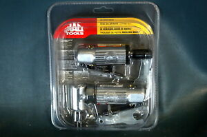 Mac Tools Ag14ah ag14 Mini Die Grinder Combo Kit 1 4 Collet Straight