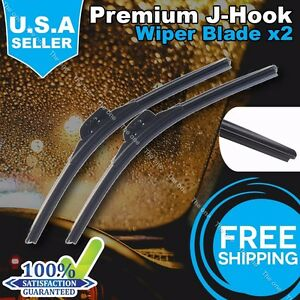 Windshield Wiper Blades For 2012 2017 Toyota Prius V