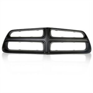 Front Grille Shell For 2011 2014 Dodge Charger Ch1210108