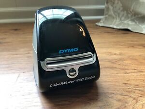 Dymo Labelwriter 450 Turbo Thermal Label postage barcode Printer
