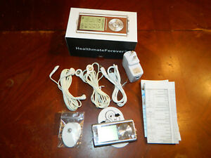 healthmate Forever 24 Modes Tens Unit Mint Condition