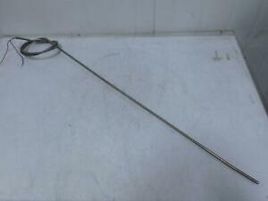 32 In Thermocouple Probe T139942