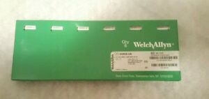 Welch Allyn 04900 3 5v Hallogen Lamp For Ophthalmoscope Box Of 6