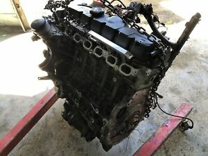 07 13 Bmw 328xi Awd Engine Longblock N52n 80k Miles Tested 328i E90 E92 E93