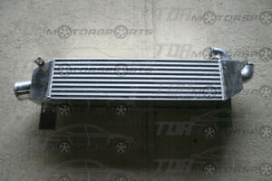 Front Mount Intercooler Fmic For 79 93 Mustang 79 86 Capri V8 Twin Turbo