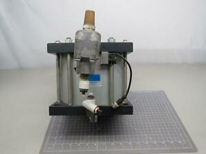 Fabco air The Pancake Line Pneumatic Cylinder T155958