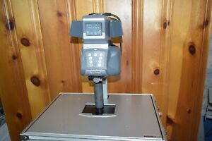 Nidek Marco Ark 30 Portable Autorefractor Keratometer With Table Base Box