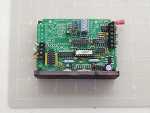 Applied Motion Products 2035 Step Motor Driver 70 W 125 Ma 12 35 Vdc 2 0 A T