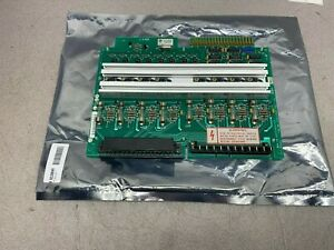 Used Ge Circuit Board Ic600yb902b
