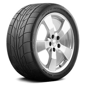 Nitto Nt555r Competition Drag Radial 315 35r17 315 35 17 102v 1 Tire