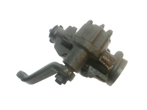 Jeep Grand Cherokee Zj 93 98 Power Steering Gear Box