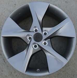 18 New Alloy Wheels Rims For 2012 2013 2014 Toyota Camry Set Of 4