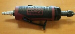 Used Matco Tools Mt4880 75 Hp Straight Die Grinder