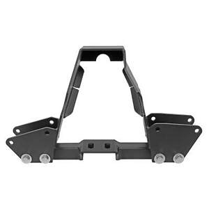 Hurst Transmission Crossmember Floor Brace For Tko Mopar A body 2 Parts