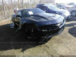 Manual Transmission 6 Speed Lt Opt Mv5 Fits 10 15 Camaro 1867468