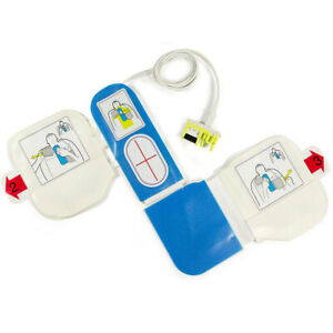 Zoll Cpr d Pads Cpr D Padz For Zoll Plus Zoll Pro In Date 2025 Expiration 2025