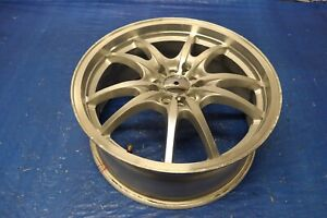 2002 04 Acura Rsx Type s K20a2 2 0l Aftermarket Wheel 18x7 5 42 Offset crack