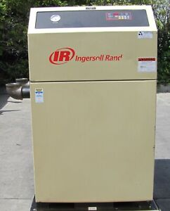 Ingersoll Rand 600 Scfm Refrigerated Compressed Air Dryer For Air Compressor 480