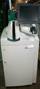 Kodak Directview Cr850 Computed Radiography System
