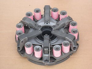 Clutch Pressure Plate For Ford 771 800 801 811 820 821 840 841 850 851 860 861