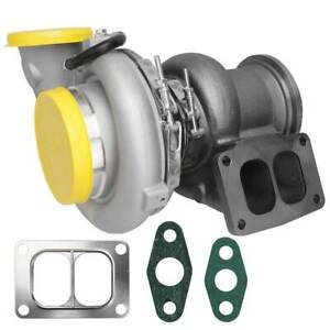 For Chevrolet Detroit Truck Diesel 60 Series 12 7l Turbocharger Turbo 23528059