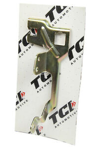 Tci 376700 Transmission Gm Overdrive Cable Bracket Steel 700r4 200