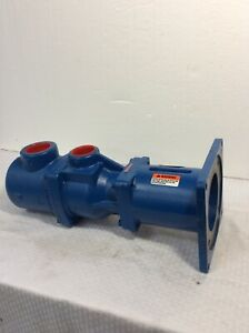 New Circor Colfax Imo Rotary Screw Pump Series C3e C3ehc 200d 3243 371