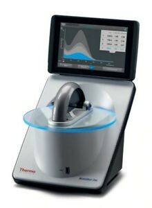 Thermo Scientific Nanodrop One Microvolume Uv vis Spectrophotometer With Wi fi