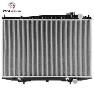 Yitamotor For 1998 2004 Nissan Frontier Xterra Base Xe Se 2 4 3 3l 2215 Radiator