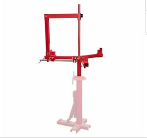Pittsburgh Motorcycle Tire Changer Attachment 60810