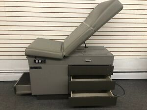Ritter 104 Medical Examination Table Good Condition