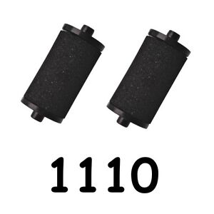 Monarch 1110 Ink Rollers 2 Pack Ink For Monarch Paxar Label Gun Motex 2200