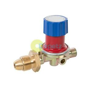 Adjustable Propane Gas Regulator 500 4000mbar Plumbing Gas Torches