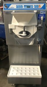 Carpigiani Batch Freezer 302 Rtx Gelato Ice Cream Machine free Shipping Usa