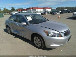 Manual Transmission Coupe 2 4l Fits 08 09 Accord 1426417