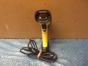 Datalogic Powerscan D8330 Barcode Scanner Usb Cable