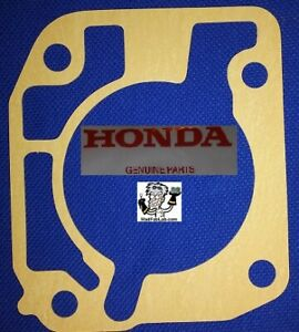 Oem Honda Throttle Body Gasket 94 01 Acura Integra With Fitv Only P30