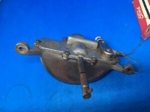 Model A Ford Vacuum Wiper Open Car 1930 1931 Roadster Phaeton Deluxe