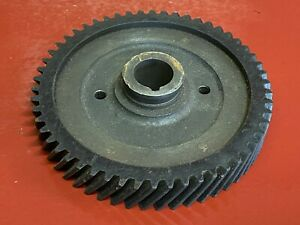 1916 1917 Buick 6 Perfection Cam Shaft Gear