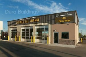 Durobeam Steel 60x64x20 Metal Building Kits Commercial Prefab Structures Direct