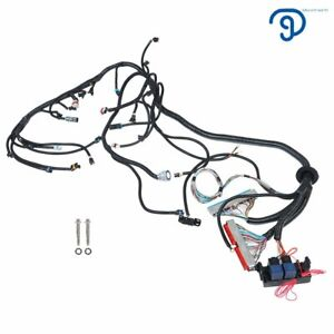 New Wiring Harness W 4l60e Ls1 Transmission For 99 03 4 8 5 3 6 0
