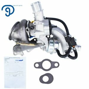 Gt1446v Fit For Chevrolet Cruze Sonic Trax 1 4 Turbo Ecotec A14net 140hp