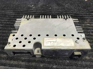 Ford Mustang Ford Amplifier Assy Oem F4zf 18a965 Aa 95