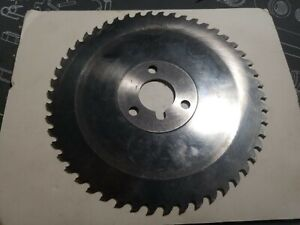 Atkins No 17 Metal Milling Saw