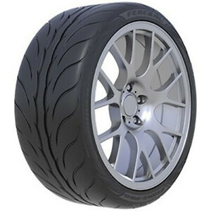 Federal Uhp 595rs Pro 225 40zr18 225 40 18 92y Xl 2 Tires