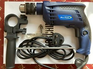 Blue Point Corded Hammer Drill 13mm Rrp 144 18