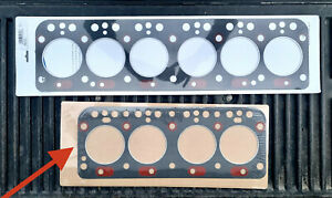 Hercules White D198er Engine Head Gasket