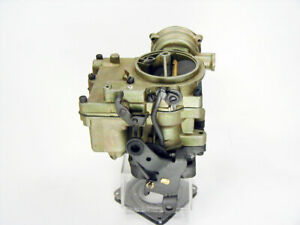 Rochester 2 Jet Carburetor 2gc 1955 56 1957 1958 Chevrolet 283 150 Core Refund