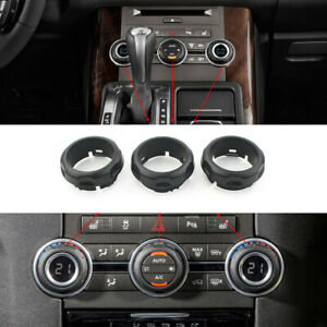 Air Conditioner Button Knob For Land Rover Range Rover 2010 13 Discovery 4 09 15
