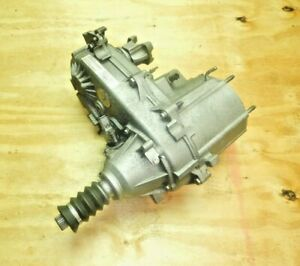 Jeep Wrangler Tj 97 02 Np 231 J Transfer Case 4cyl 21 Spline Free Shipping